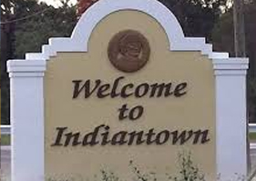Indian Town